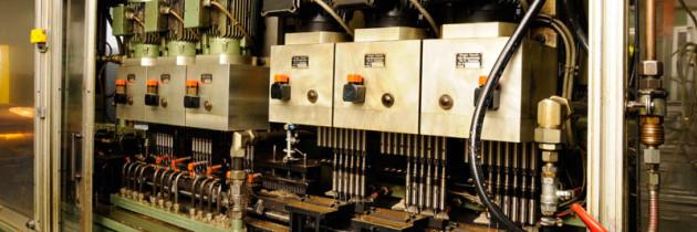 Forgácsoló gépek